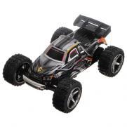 Радиоуправляемая машина багги WL toys Mini Truggy (до 30 км/ч, 15 см)